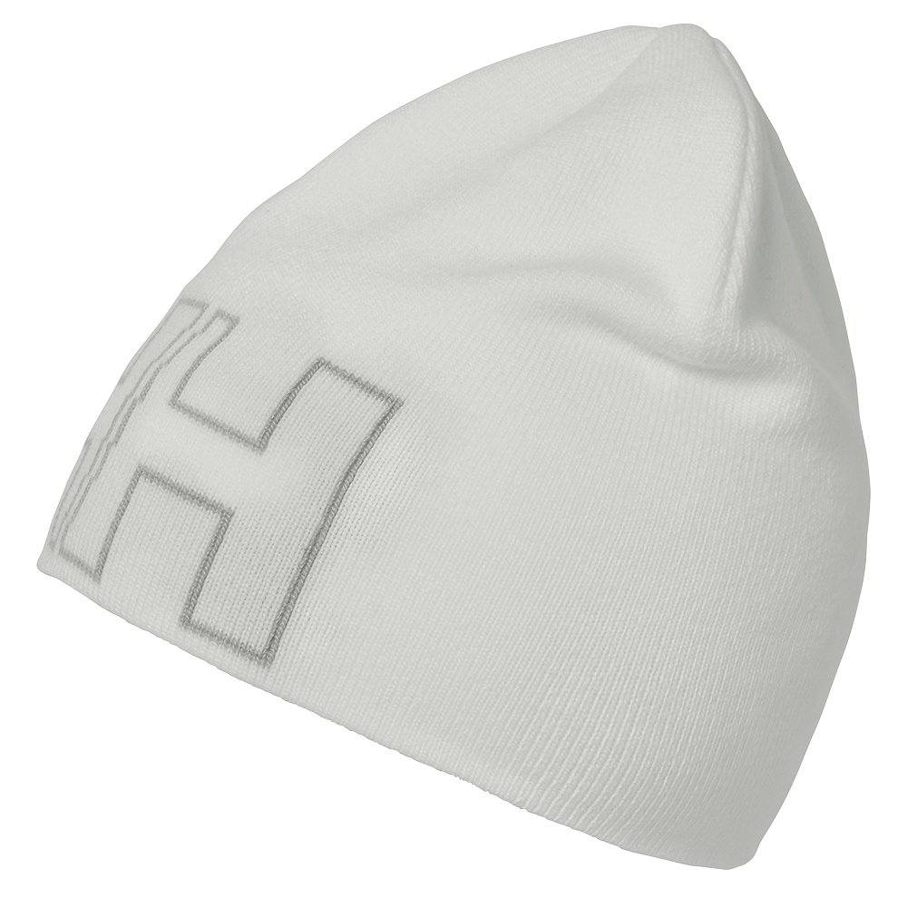 Helly Hansen Outline Beanie (Adults') - White