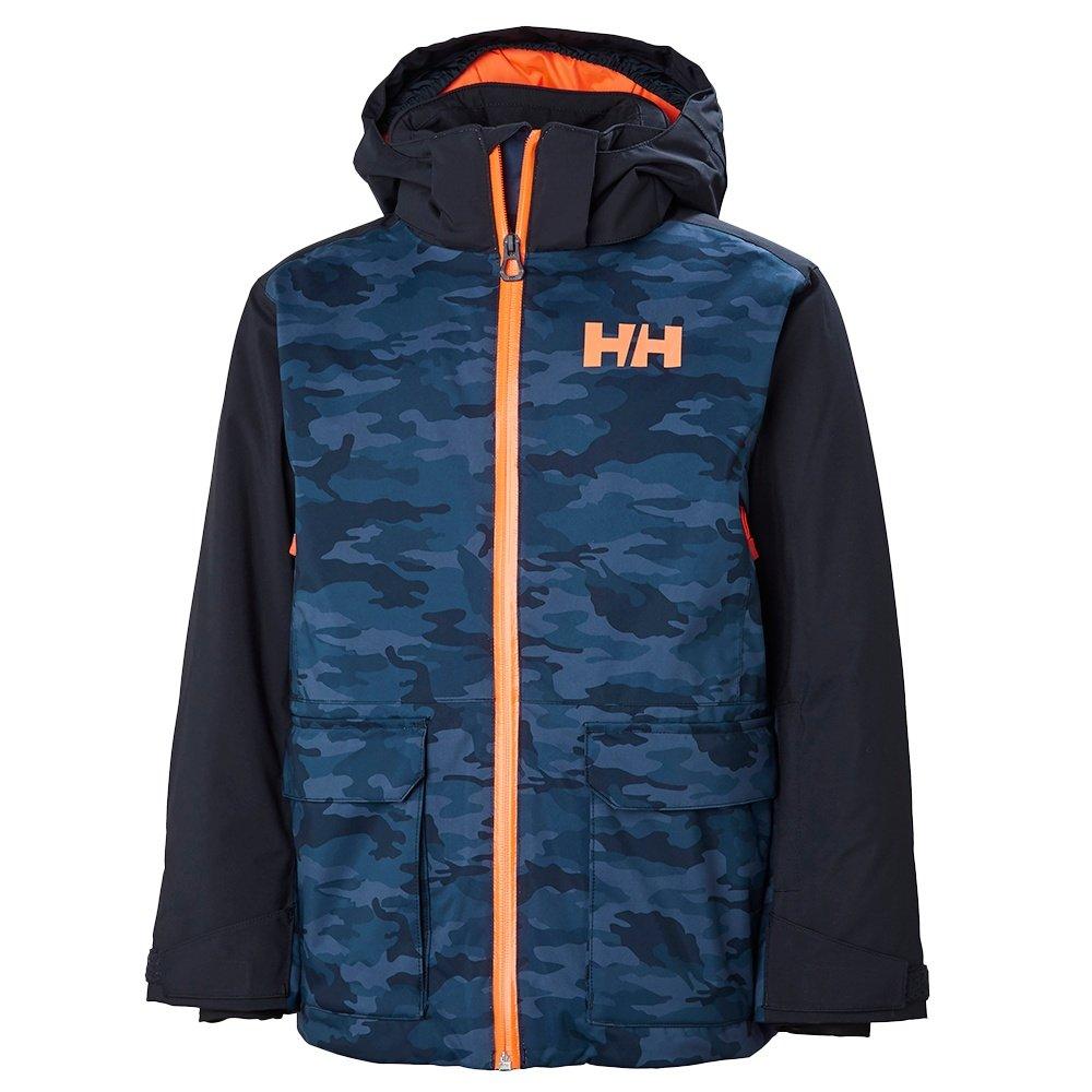 Helly Hansen Skyhigh Insulated Ski Jacket (Kids') -