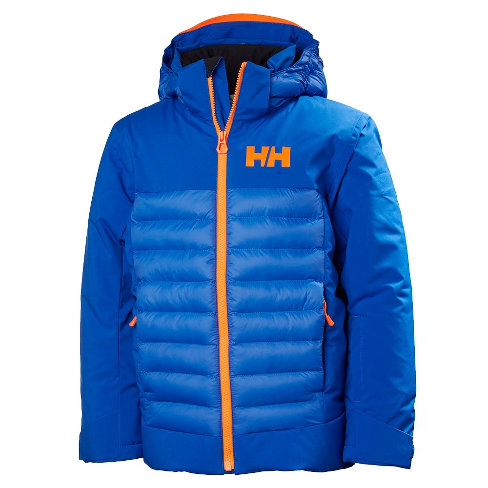 Helly Hansen Summit Insulated Ski Jacket (Kids') -
