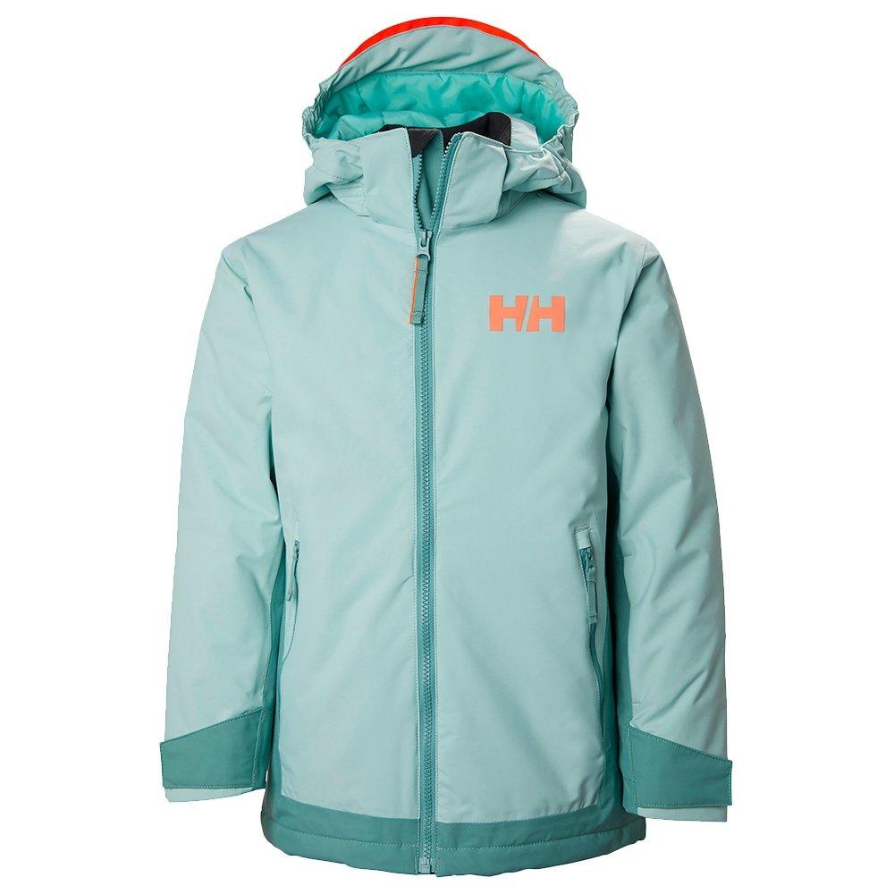 Helly Hansen Hillside Insulated Ski Jacket (Girls') -