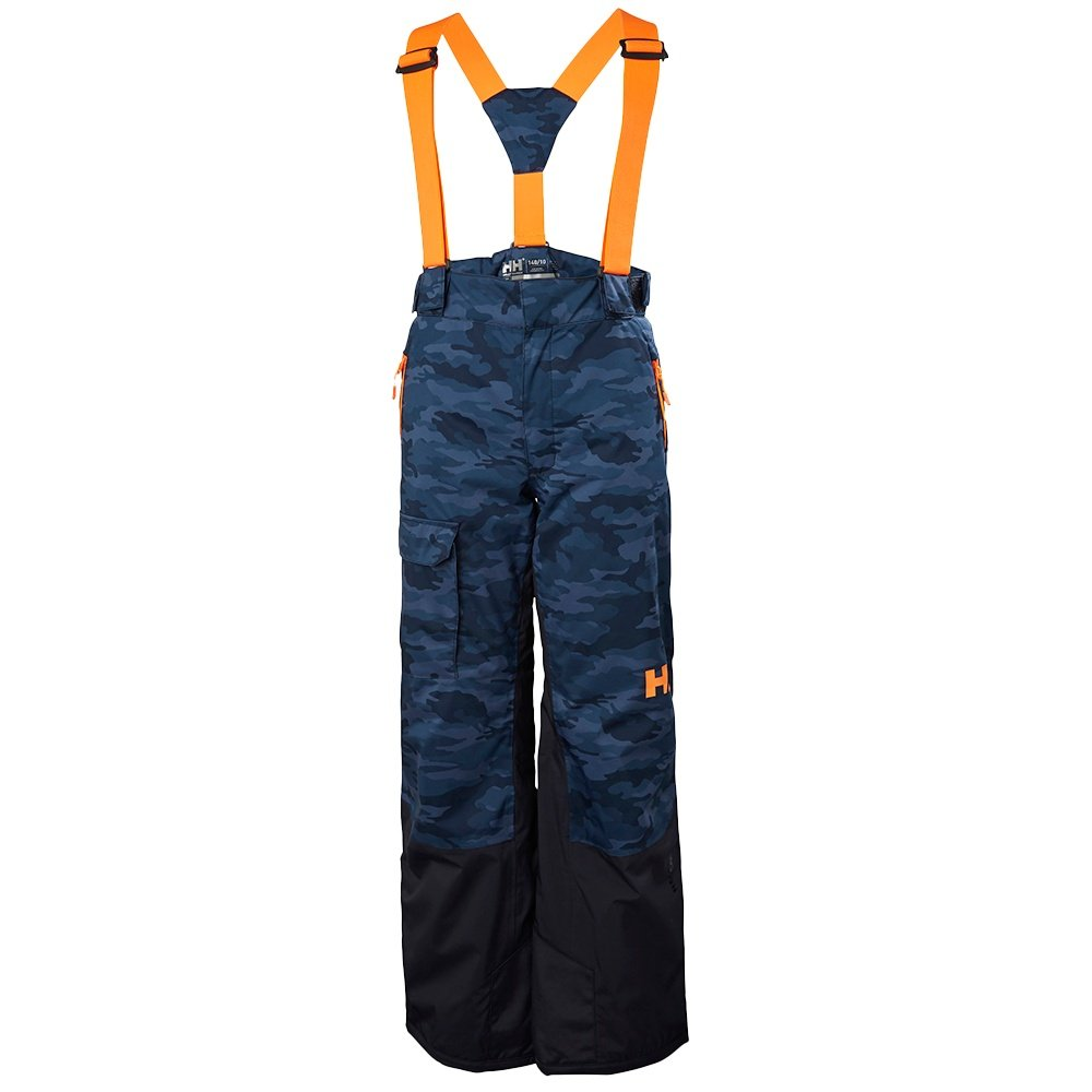 Helly Hansen No Limits Insulated Ski Pants (Kids') - Navy