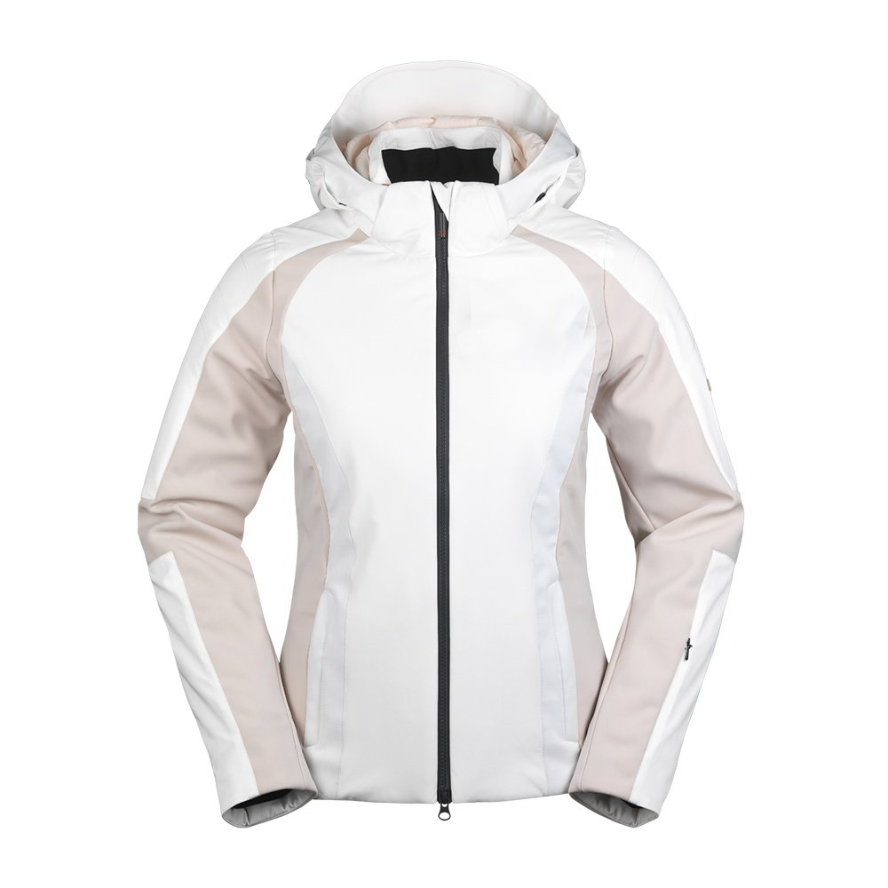 Capranea May Insulated Ski Jacket (Women's) - Silver Gray