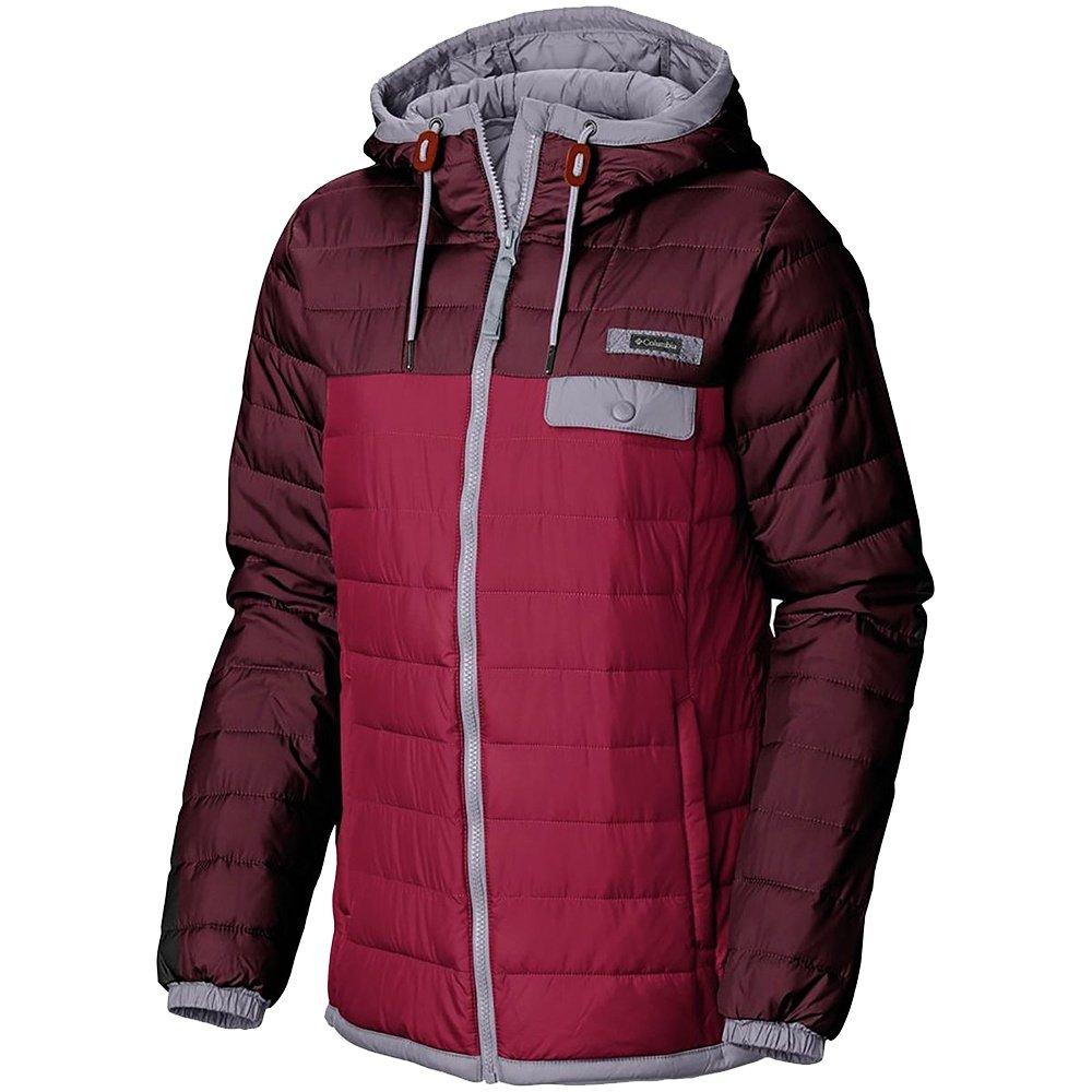 Columbia Mountainside Full Zip Ski Jacket (Women's) -