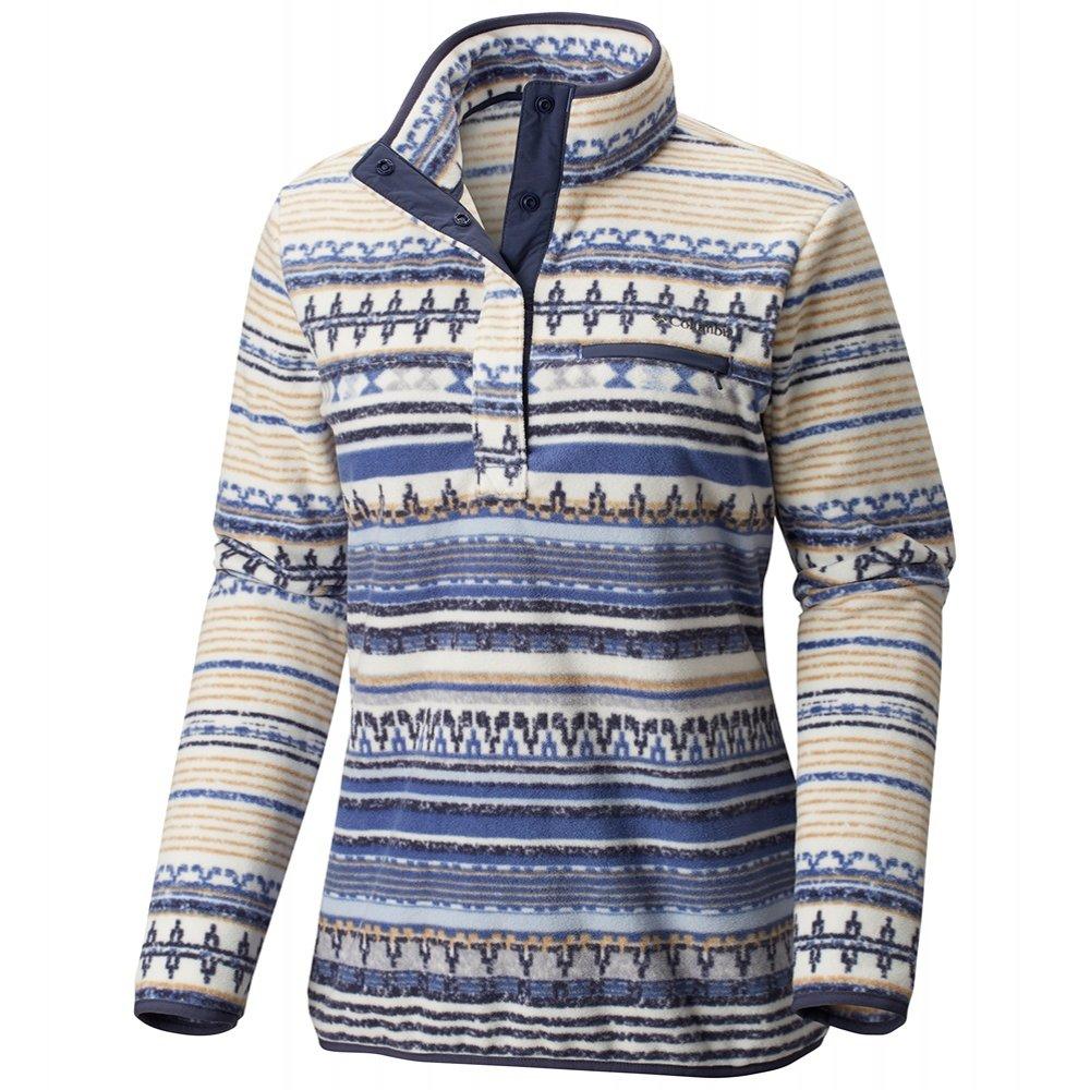 Columbia Mountain Side Pullover Fleece (Women's) - Eve