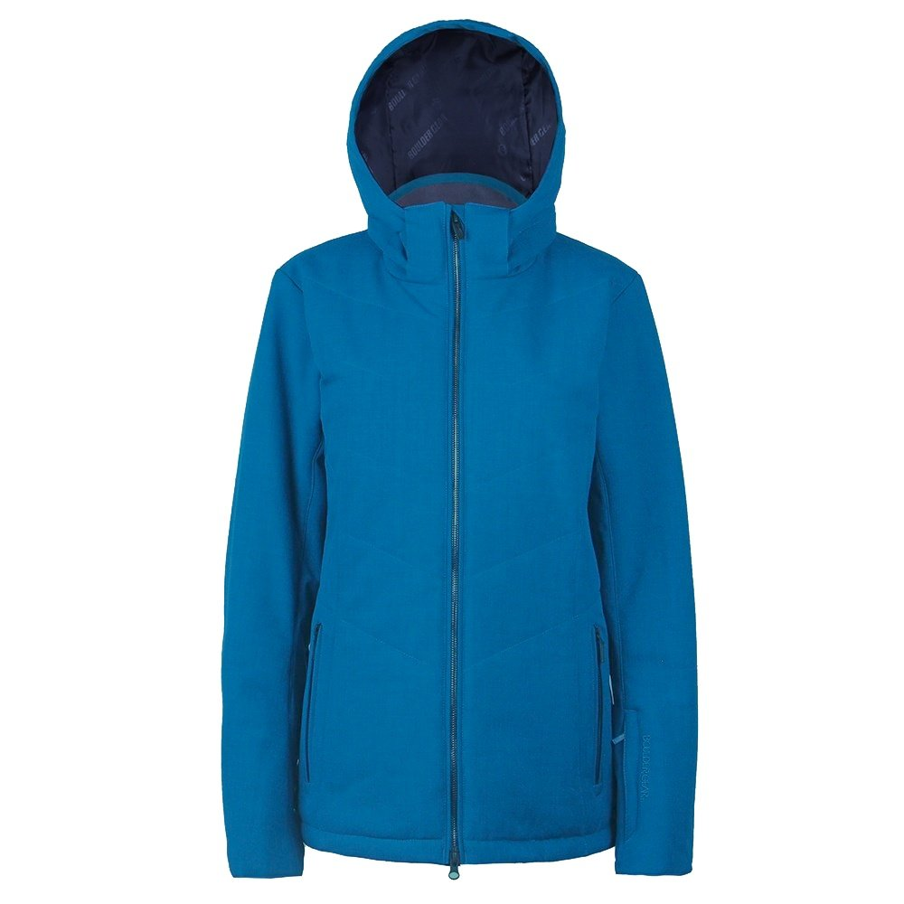 Boulder Gear Tranquil Insulated Ski Jacket (Women's) - Peacock