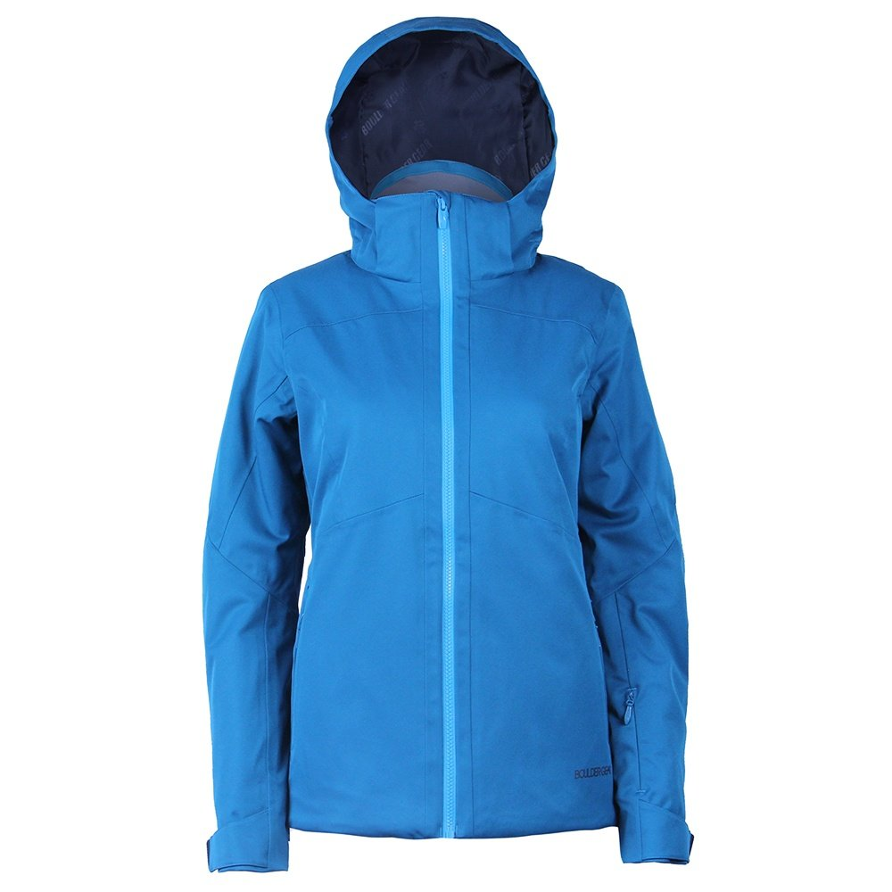Boulder Gear Gentry Tech Insulated Ski Jacket (Women's) - Peacock