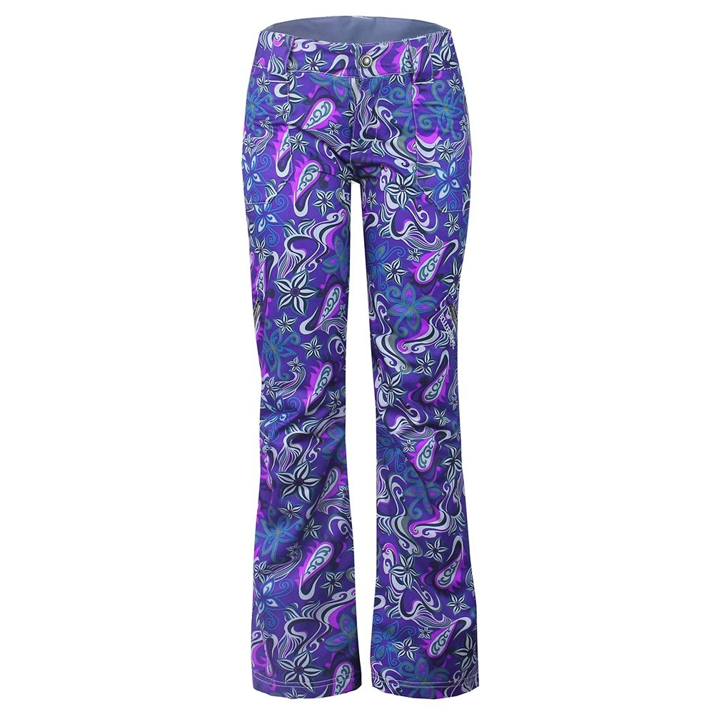Boulder Gear Allure Insulated Ski Pant (Women's) - Enchanted Print