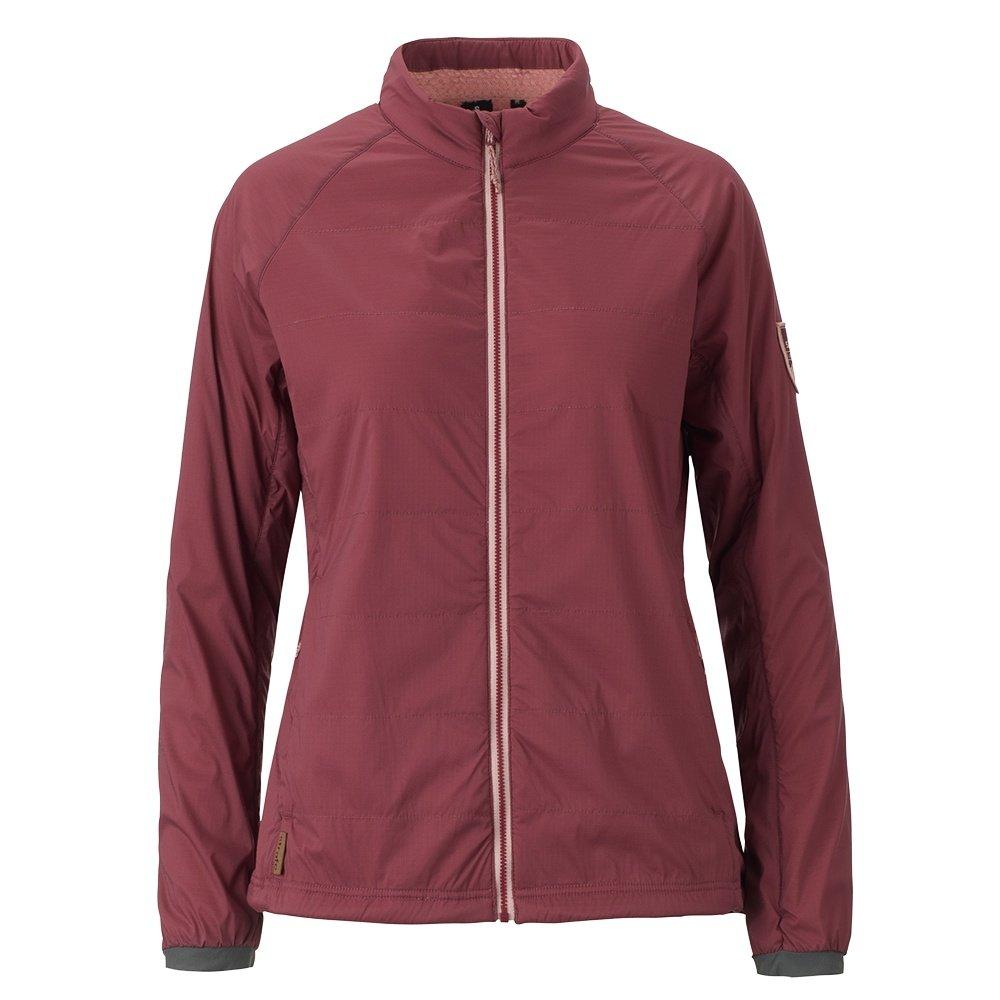 Strafe Alpha Direct Insulator Jacket (Women's) - Roseberry