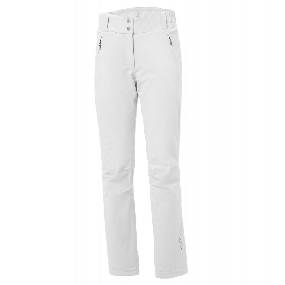 Rh+ Slim Insulated Ski Pant (Women's) - White