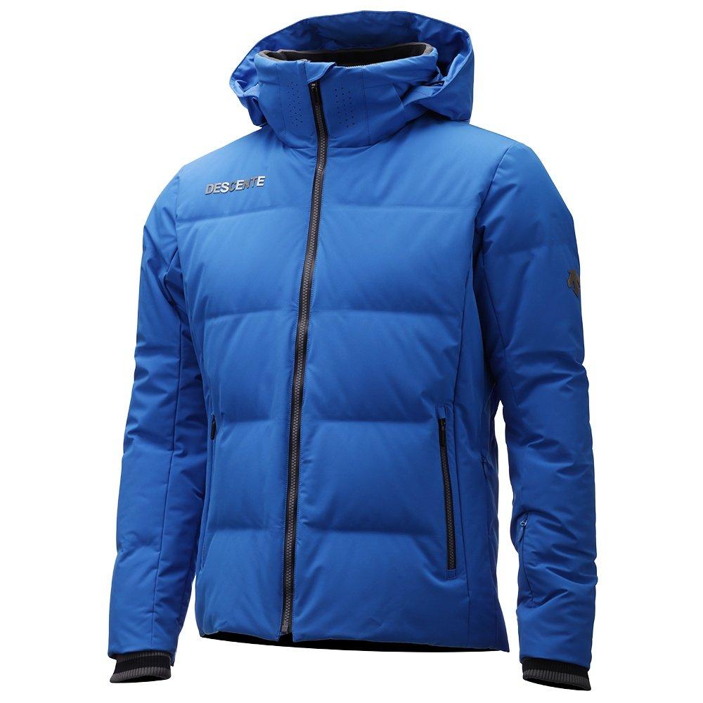 Descente Nilo Down Ski Jacket (Men's) - Airway Blue