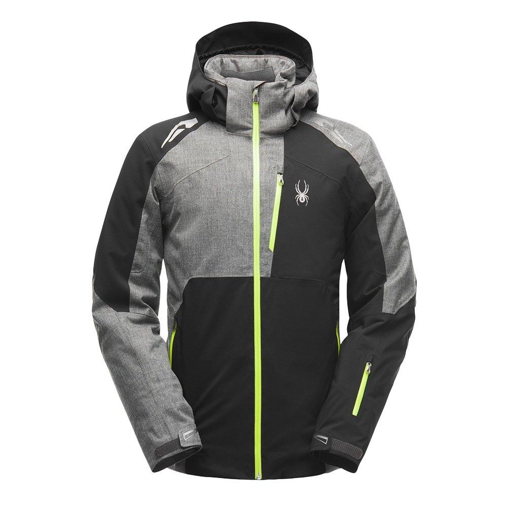 Spyder Orbitor GORE-TEX Insulated Ski Jacket (Men's) -