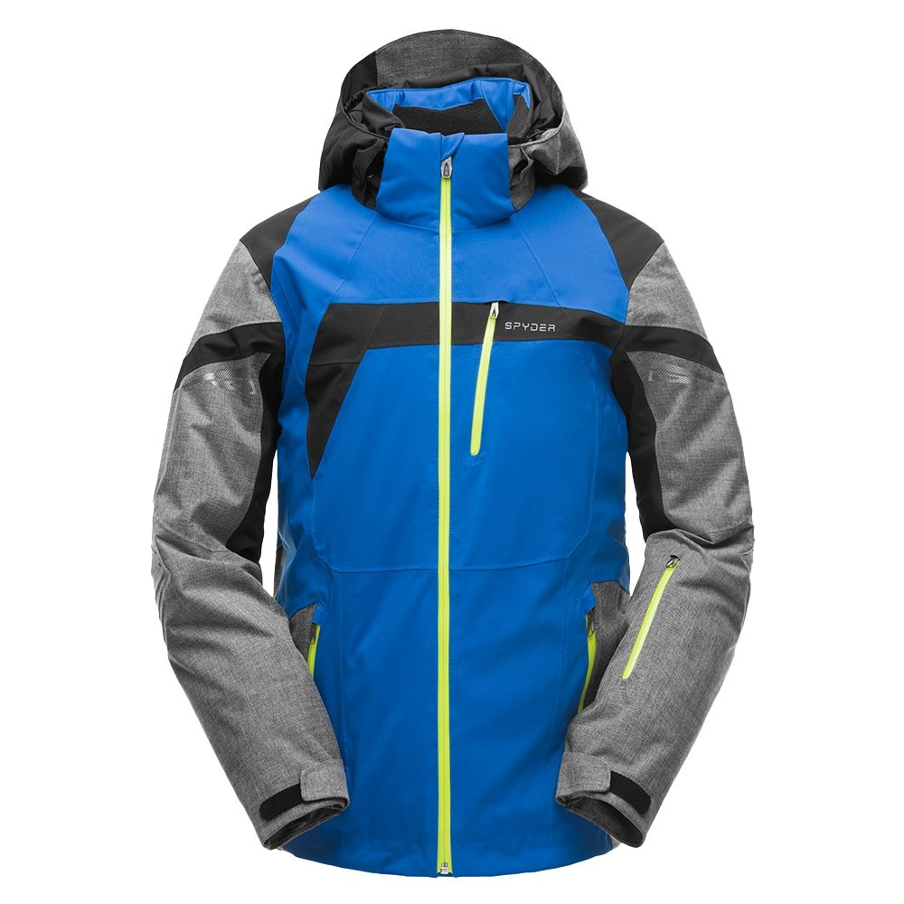 Spyder Titan GORE-TEX Insulated Ski Jacket (Men's) -