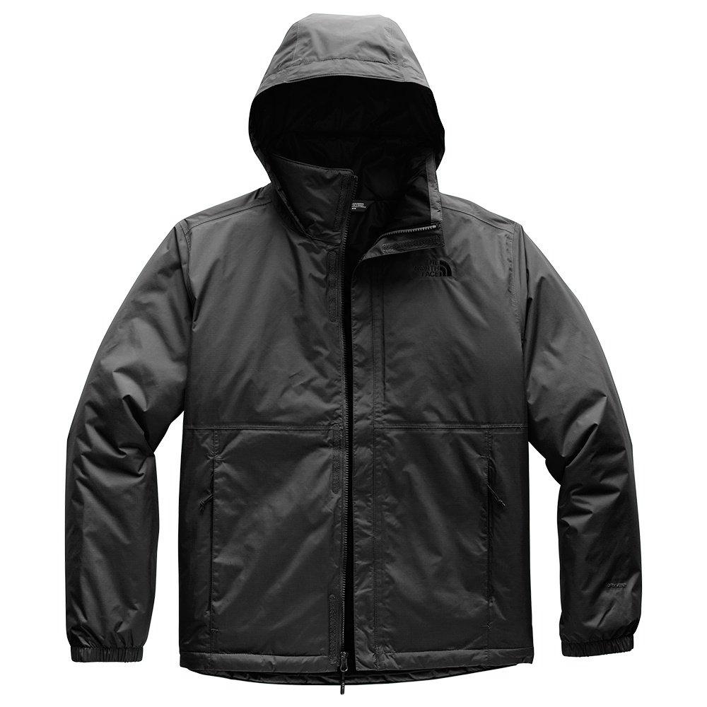 The North Face Resolve Insulated Ski Jacket (Men's) - Asphalt Grey