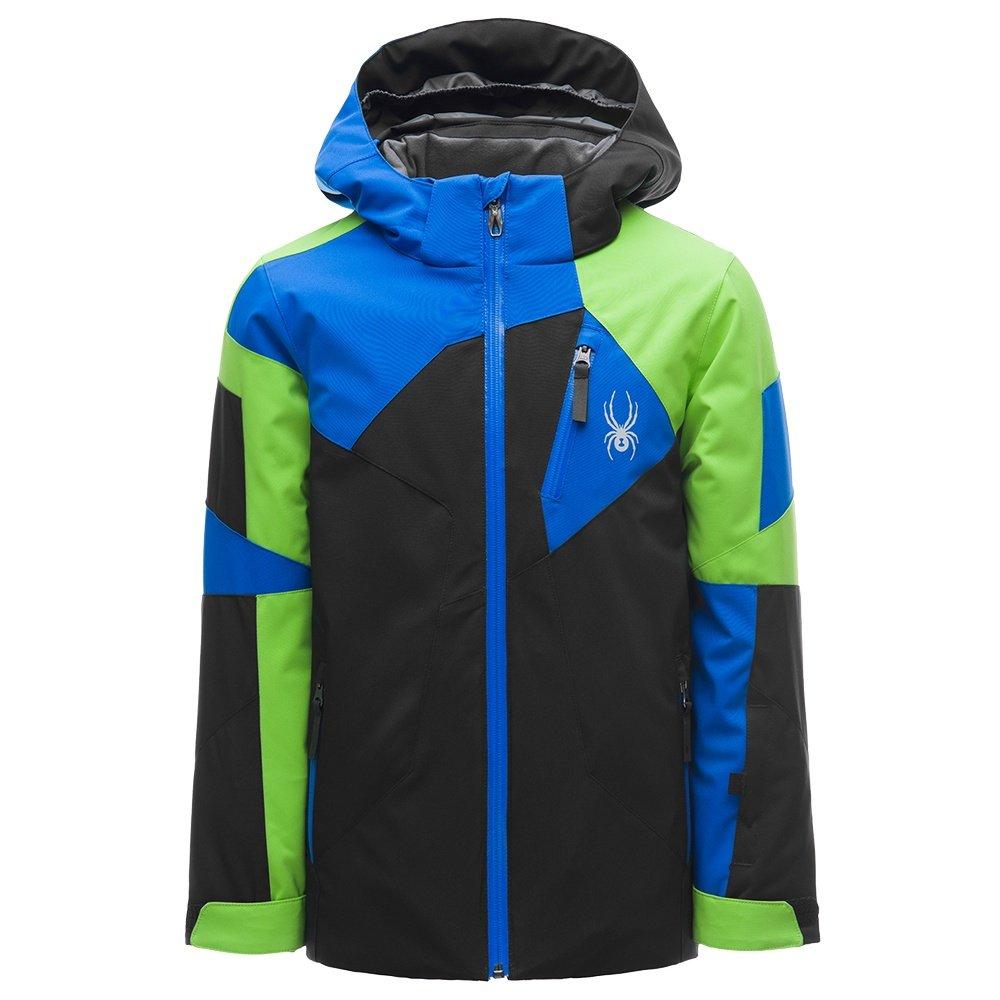 Spyder Leader Insulated Ski Jacket (Boys') -