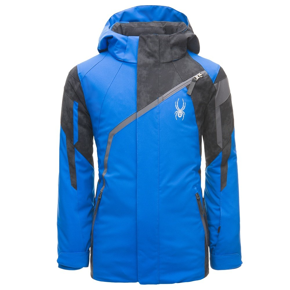 782d54f95 Spyder Challenger Insulated Ski Jacket (Boys )