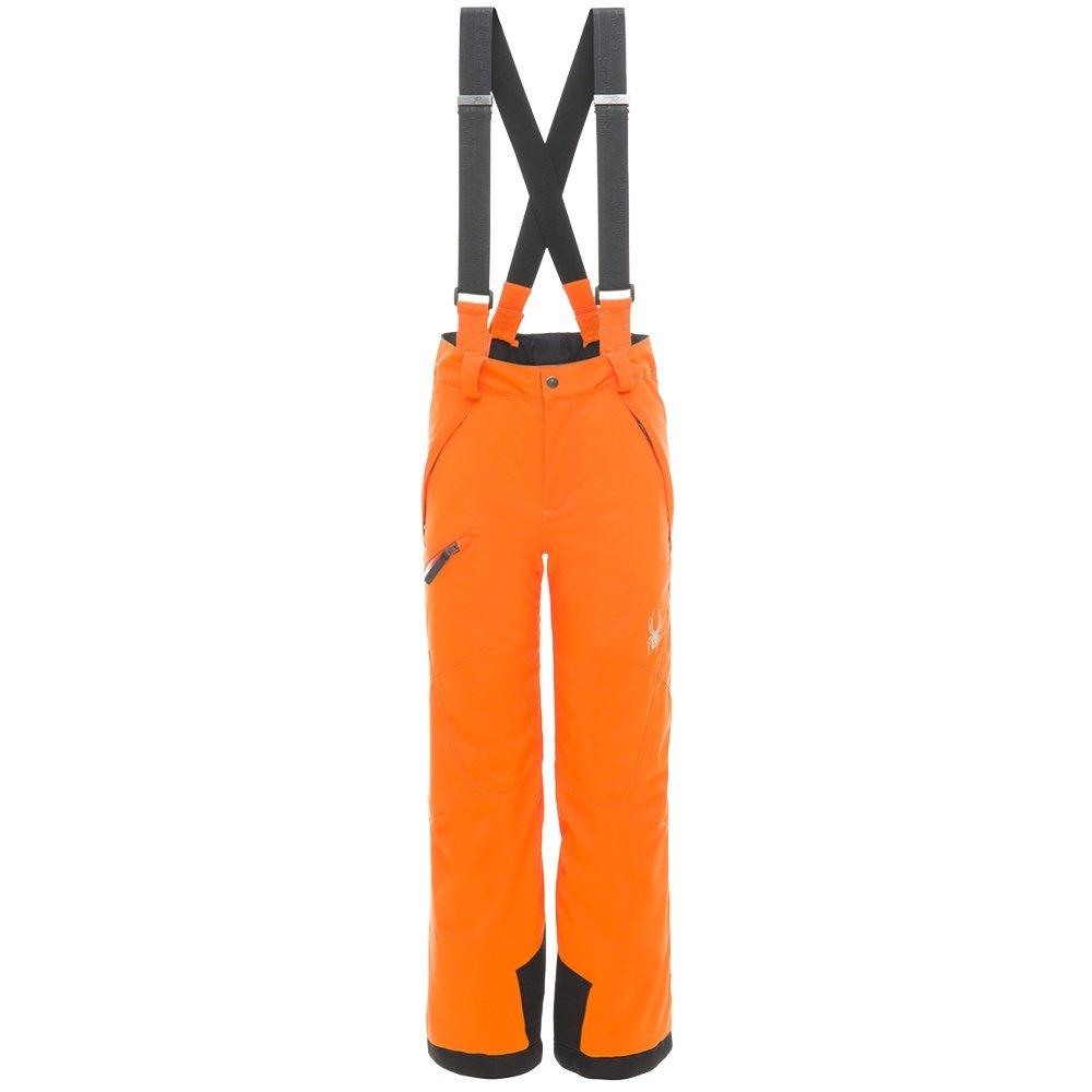 Spyder Propulsion Insulated Ski Pant (Boys') - Exuberance/Black