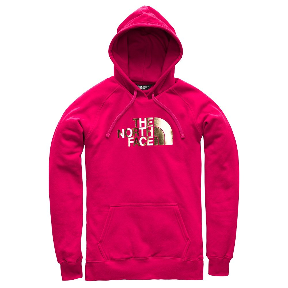 The North Face Half Dome Pullover Hoodie (Women's) -