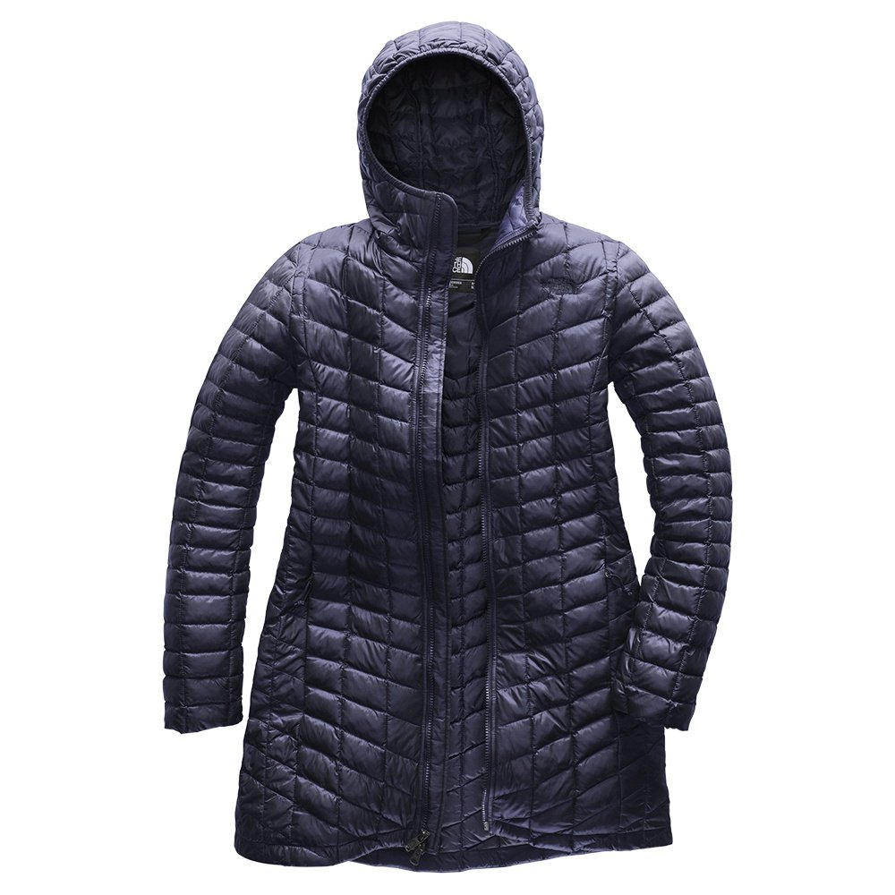 20475708e The North Face ThermoBall Parka II (Women's) | Peter Glenn