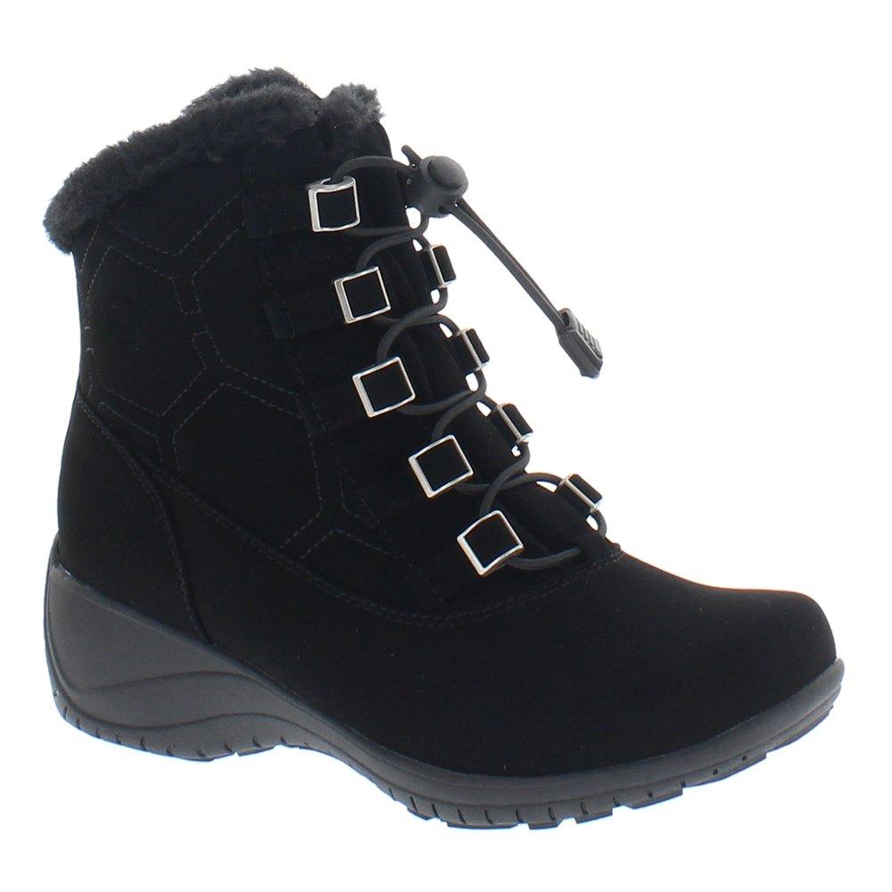 Khombu Sugarhill Boot (Women's) - Black
