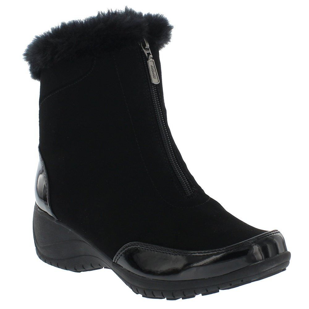 Khombu Sugarrush Boot (Women's) - Black