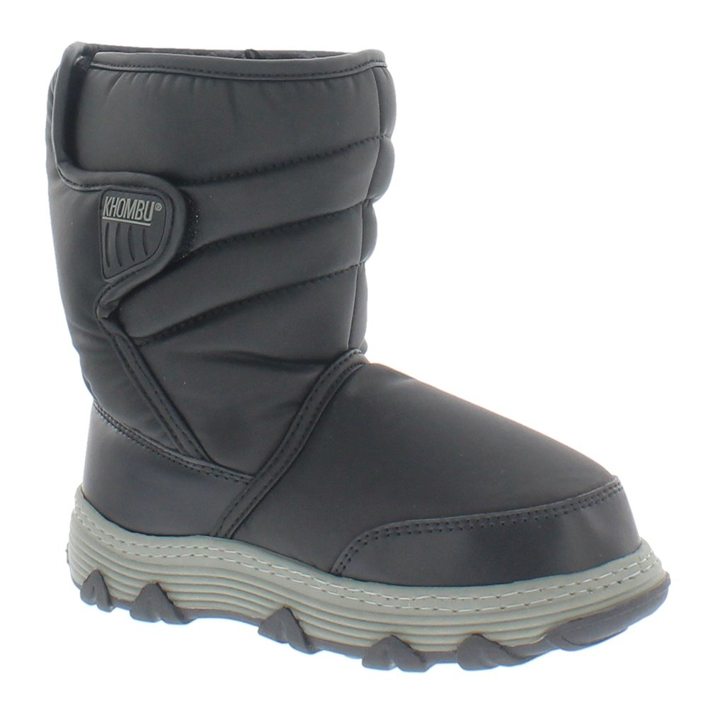 Khombu Jiminy Boot (Little Kids') - Black