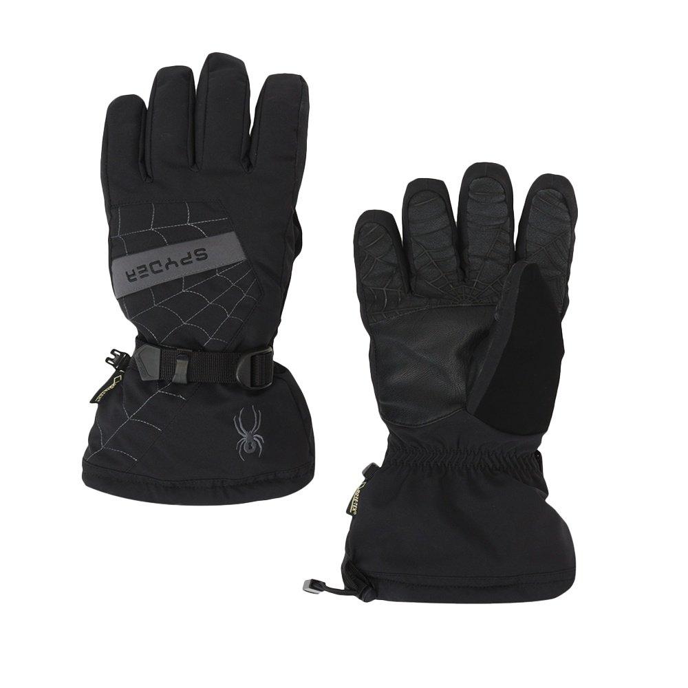 Spyder Overweb GORE-TEX Ski Gloves (Men's) -