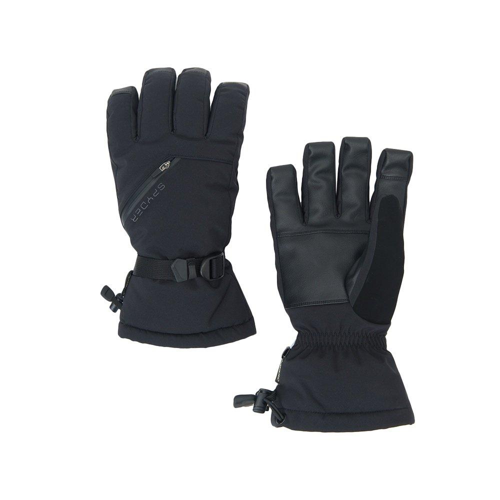 Spyder Vital GORE-TEX Conduct Ski Glove (Men's) - Black