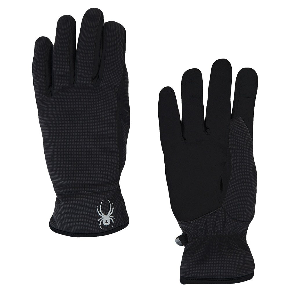 Spyder Centennial Ski Glove (Men's) - Black