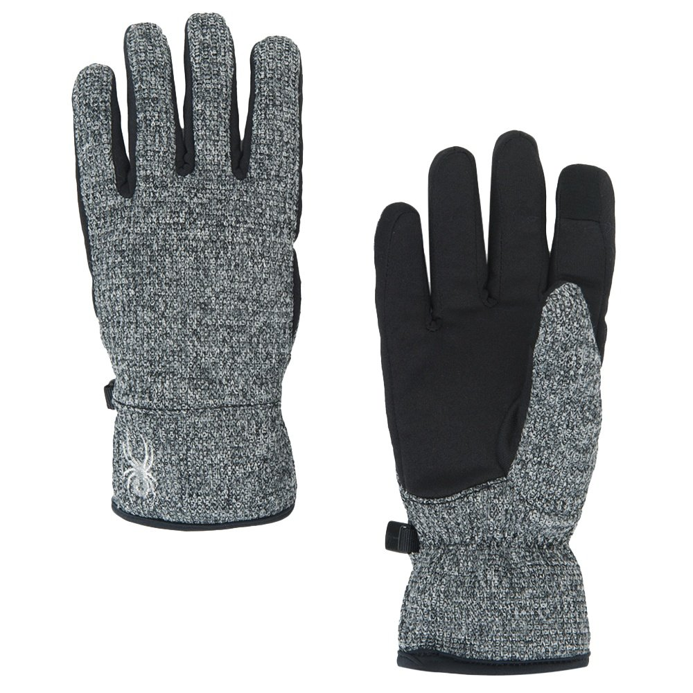 Spyder Bandita Strike Ski Glove (Women's) - Black