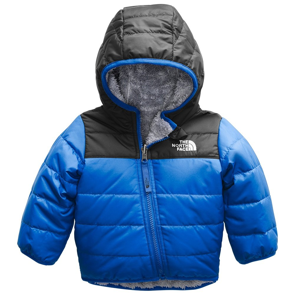 d72f1bd8f5a8 The North Face Infant Reversible Mount Chimborazo Hoodie (Little ...
