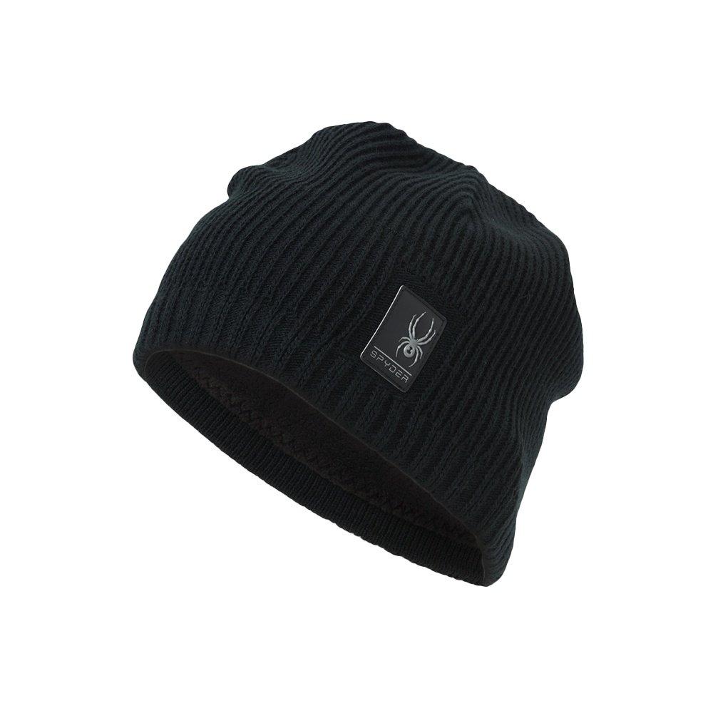 Spyder Bug Button Hat (Men's) - Black