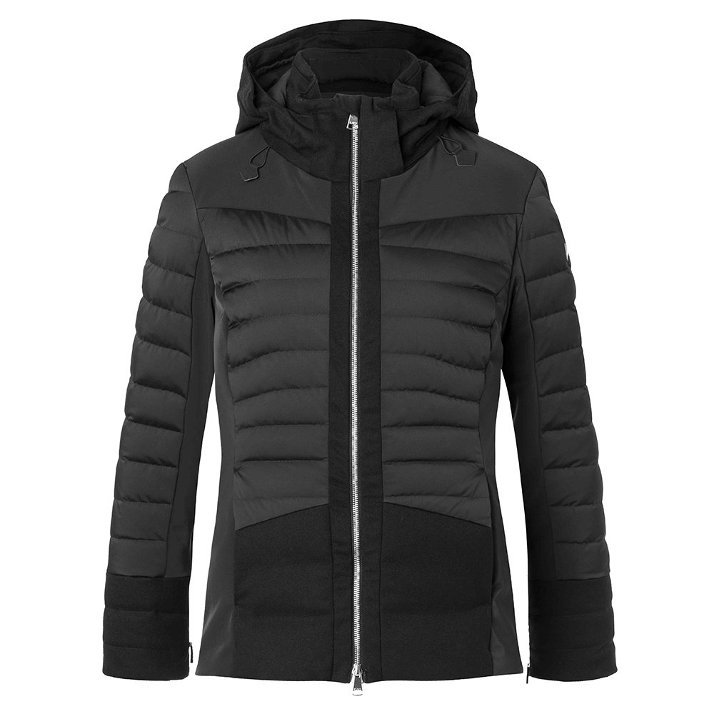 KJUS Palu Down Ski Jacket (Women's) - Black