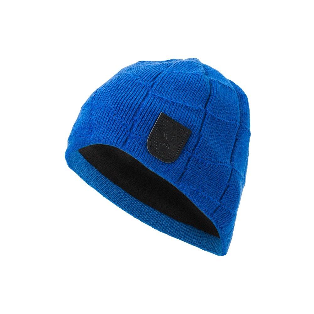 Spyder Nebula Hat (Men's) - Turkish Sea/Black