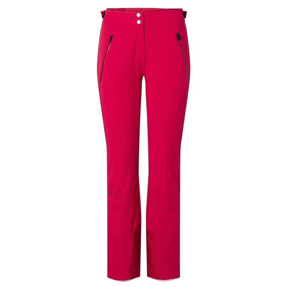 KJUS Formula Insulated Ski Pant (Women's) - Crimson