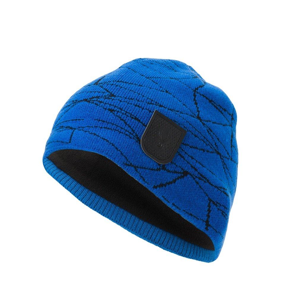 Spyder Web Hat (Men's) - Turkish Sea/Black