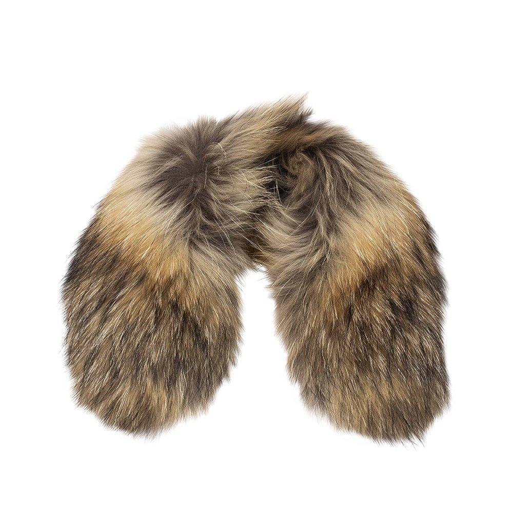 KJUS Real Fur Hood Trim -