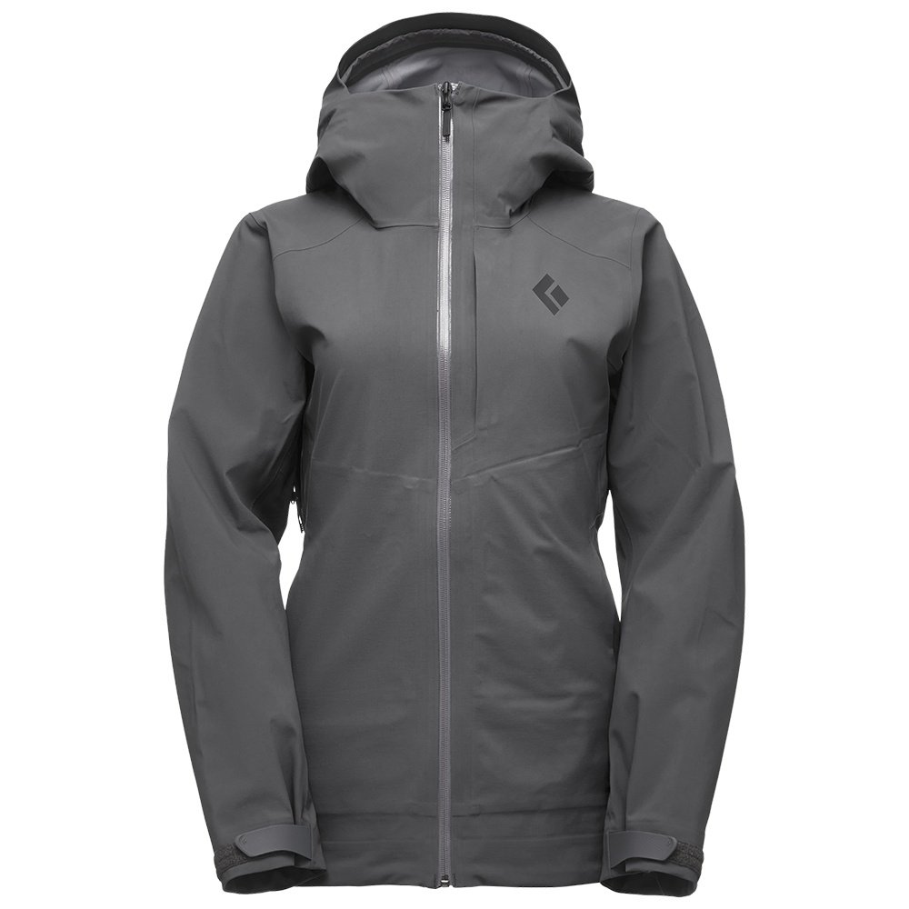 Black Diamond Recon Stretch Shell Ski Jacket (Women's) -