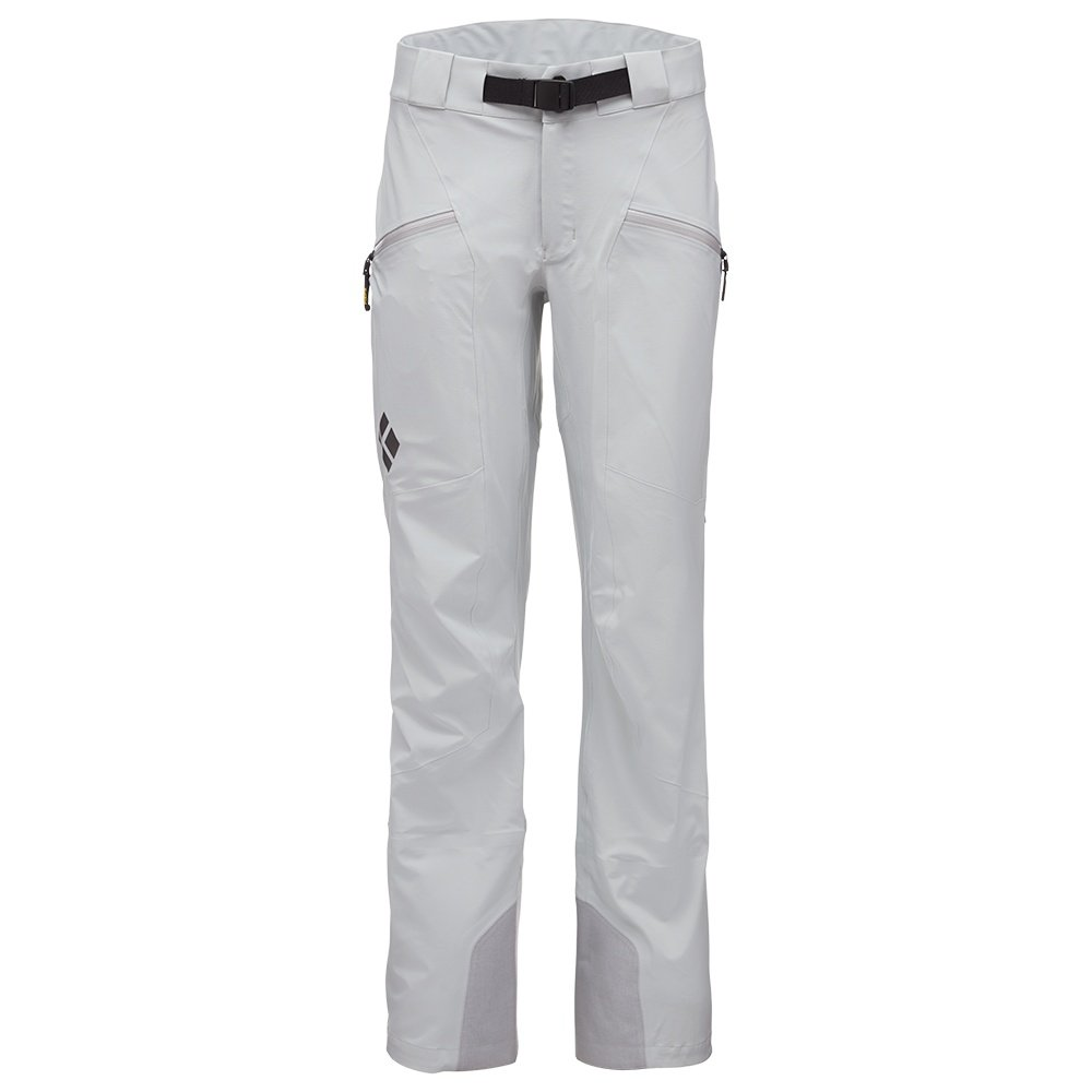 Black Diamond Recon Stretch Ski Pant (Women's) - Aluminum