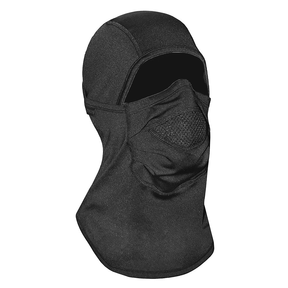 Hot Chillys Micro-Elite Chamois Balaclava (Adults') - Black
