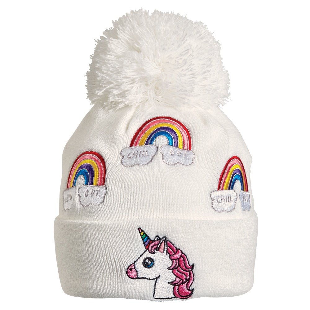 Turtle Fur Unicorn Hat (Girls') - Unicorn