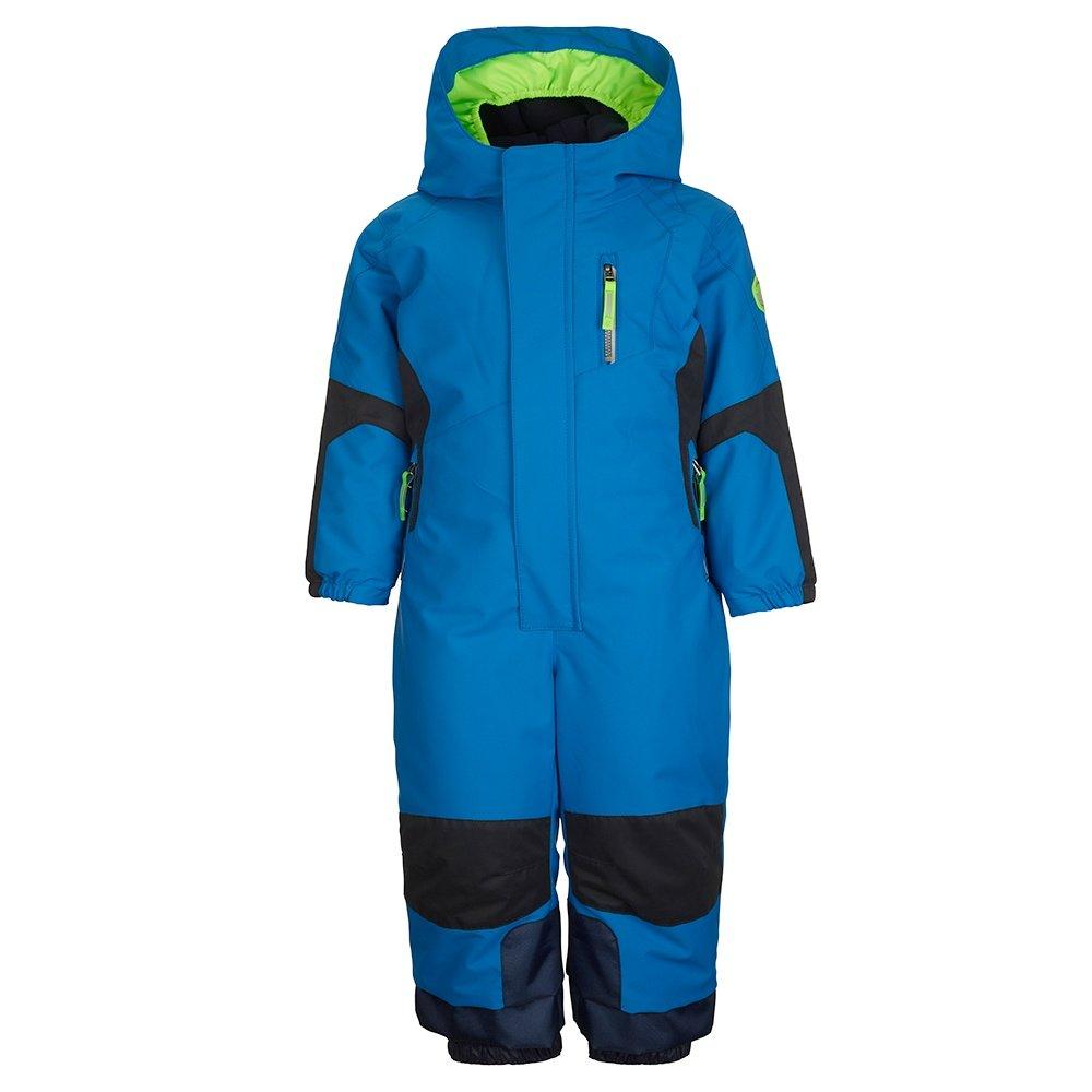 Killtec Rompy Ski Suit (Little Kids') - Sky Blue