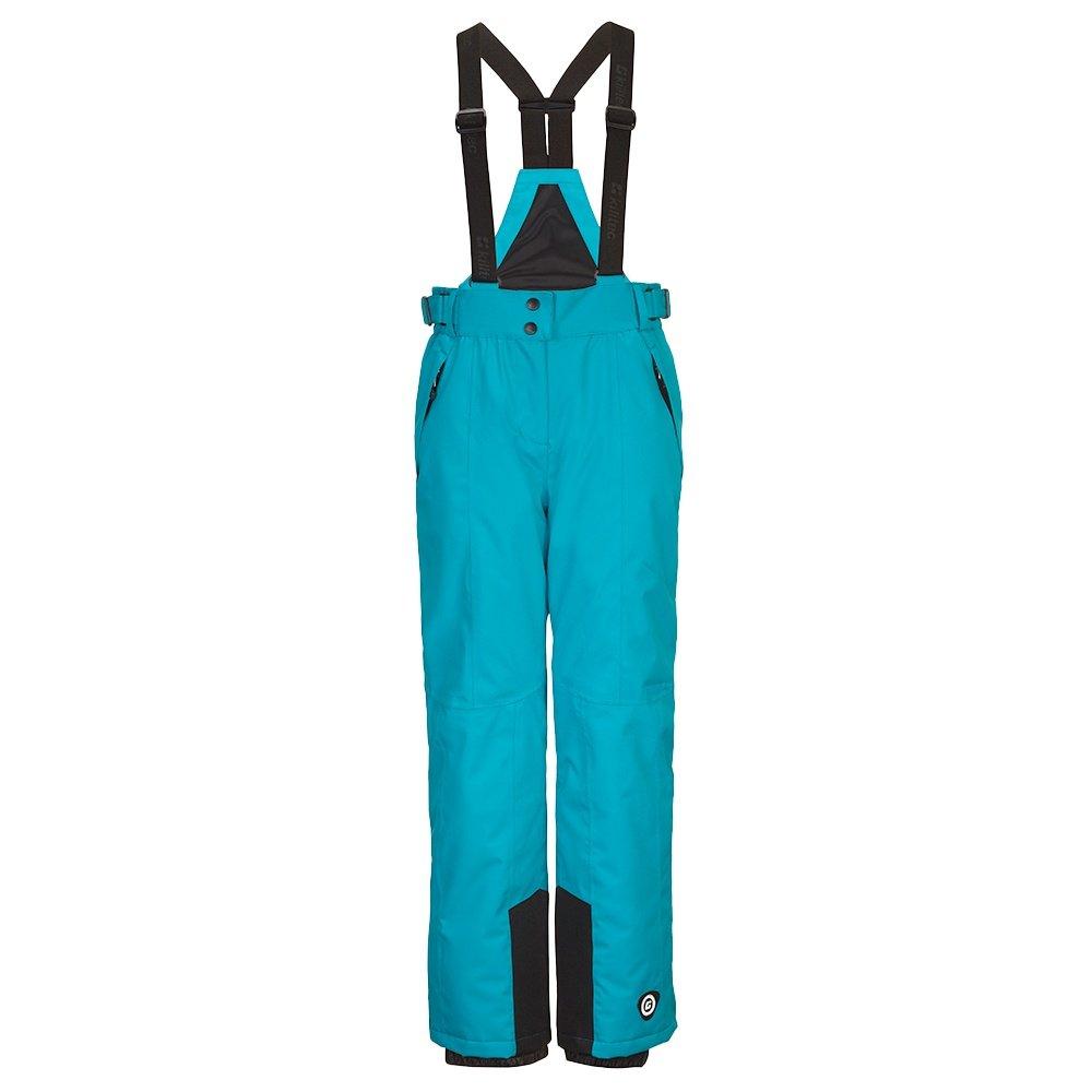 Killtec Gandara Insulated Ski Pant (Girls') - Turquoise