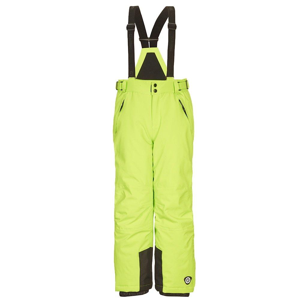 Killtec Guaror Insulated Ski Pant (Boys') - Lime