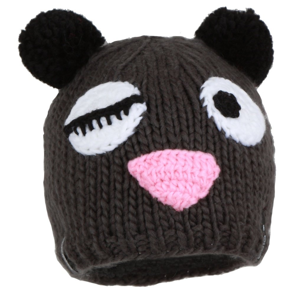 Bula Puppet Beanie (Kids') - Owl