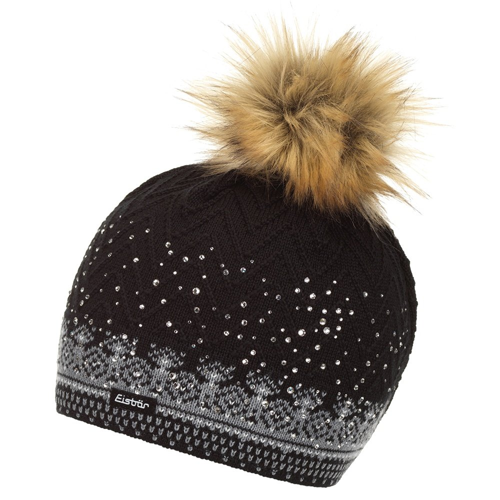 49a17d9604b Eisbar Connor Lux Crystal Hat (Women s)