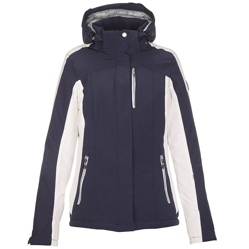 Killtec Cecilie Insulated Ski Jacket (Women's) - Dark Navy Blue