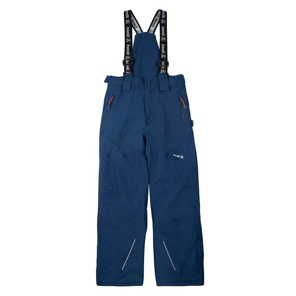 Kamik Jett Insulated Ski Pant (Boys') - Navy