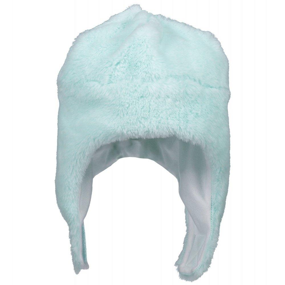 Obermeyer Orbit Fur Hat (Little Kids') - Sea Glass