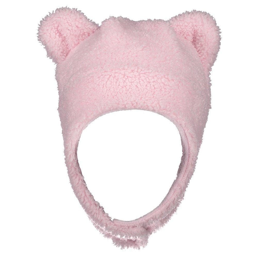 Obermeyer Ted Fur Hat (Little Kids') - Puff Pink