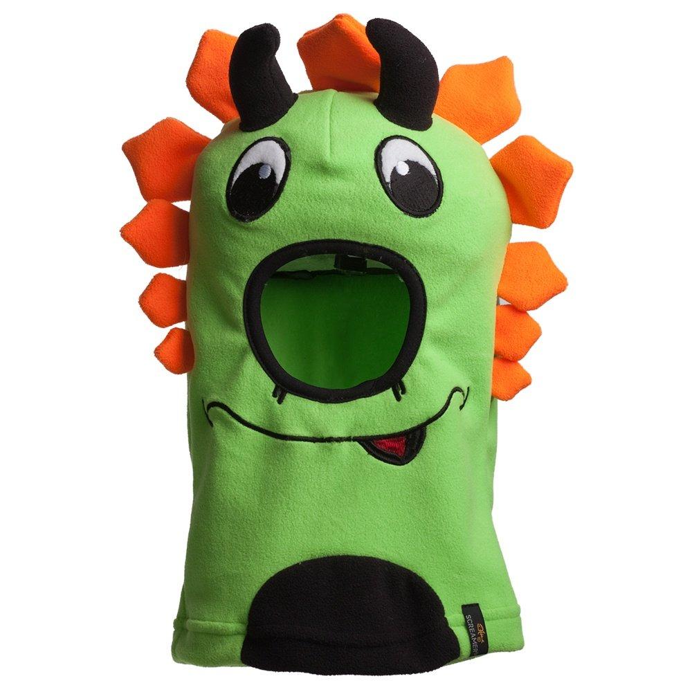 Screamer Dinosaur Balaclava (Kids') - Dinosaur